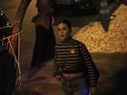 Seguranças de Katy Perry ameaçam fotógrafo que tentou se aproximar dela