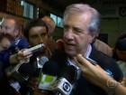 Tabaré Vásquez é eleito novo presidente do Uruguai