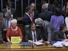Decreto sobre Garantia da Lei e Ordem provoca reações no Congresso