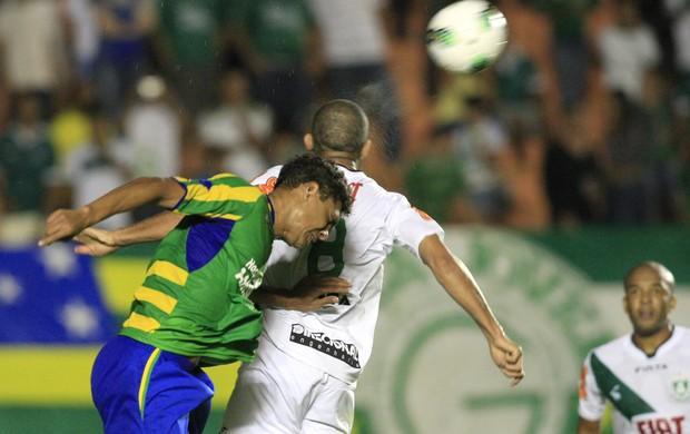 Goiás x América-MG Copa do Brasil (Foto: Renato Conde/O Popular)