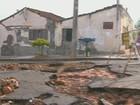 Boa Esperança do Sul, SP, acumula buracos mesmo depois de promessa