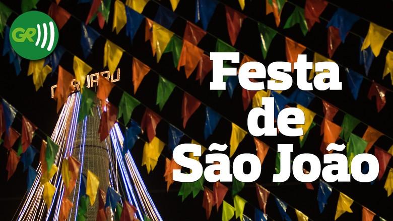spotify-playlista-sao-joao-festa-junina (Foto: Editora Globo)