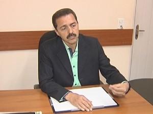 Itamar Borges (Foto: Reprodução/ TV TEM)