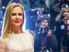 Nicole Kidman retornará ao teatro em Londres como cientista britânica
