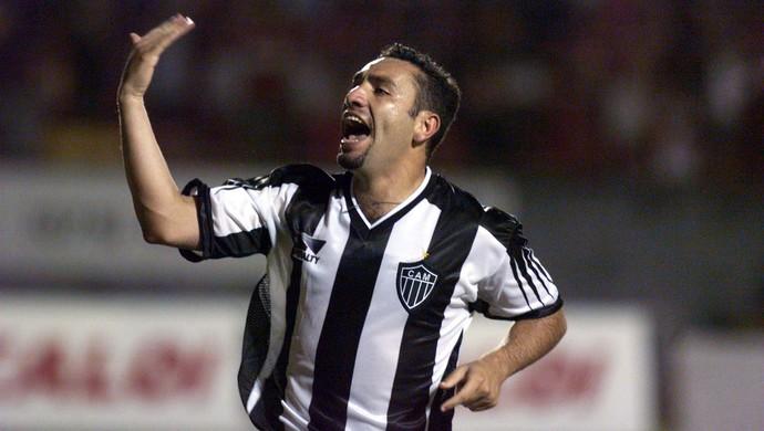 Guilherme Alves Atlético-MG (Foto: Agência Estado)