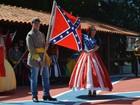 Peça sobre imigração americana na região é encenada em Piracicaba, SP