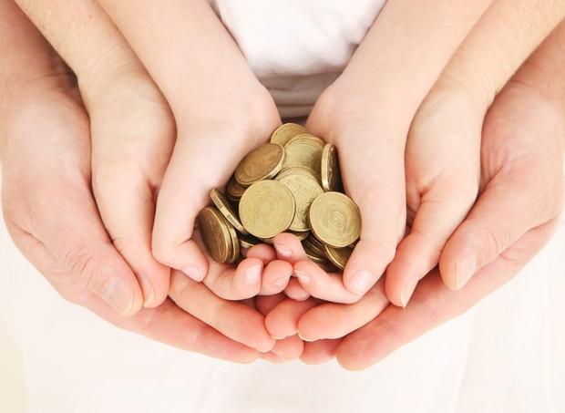 dinheiro finanças  (Foto: thinkstock)