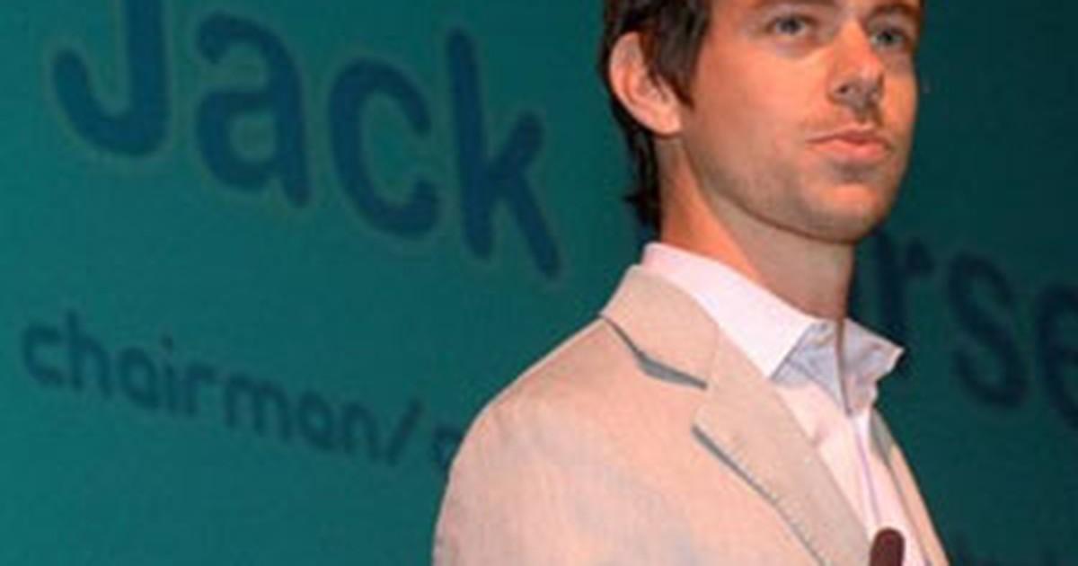 Um dos fundadores do Twitter, Jack Dorsey será conselheiro da Disney