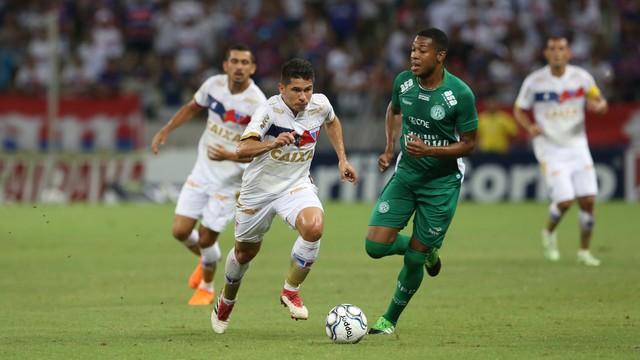 89eab915a3 Fortaleza x Guarani - Campeonato Brasileiro Série B 2018 ...