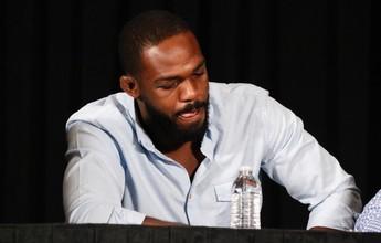 Flagrados no antidoping, Jon Jones e  Lesnar não serão multados pelo UFC