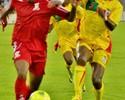 Achei! Naturalizado por seleção africana, ex-Galo sonha com Copa