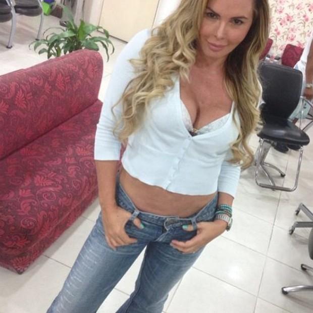 Cristina Mortágua (Foto: Reprodução do Instagram)