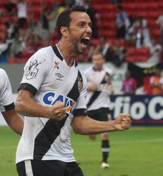 Na marra (Carlos Gregório Jr./Vasco)