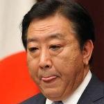Yoshihiko Noda (Foto: AFP)