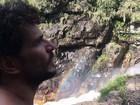 Sophie Charlotte se declara para Daniel de Oliveira: 'Me faz tão feliz'