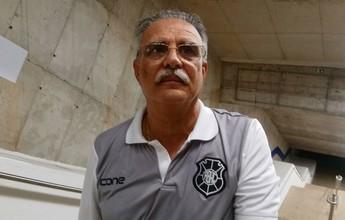 """""""O jogo mais importante"""", diz técnico do Rio Branco, sobre duelo com o Real"""