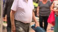 68% da população adulta do Rio Grande do Sul está acima do peso
