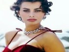 Sophia Loren faz 80 anos e mantém título de musa do cinema mundial