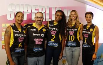 Copa Sul-Americana e Superliga de Vôlei agitam quinta-feira no SporTV