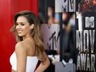Famosos vão ao 'MTV Movie Awards' em Los Angeles, nos Estados Unidos