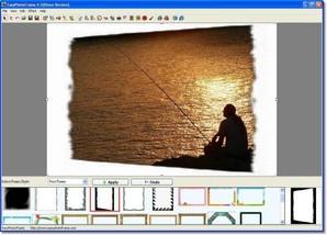 Easy Photo Frame