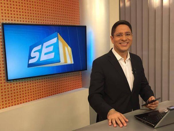 Ricardo Marques traz os destaques desta quarta-feira, 24 (Foto: Divulgação/TV Sergipe)