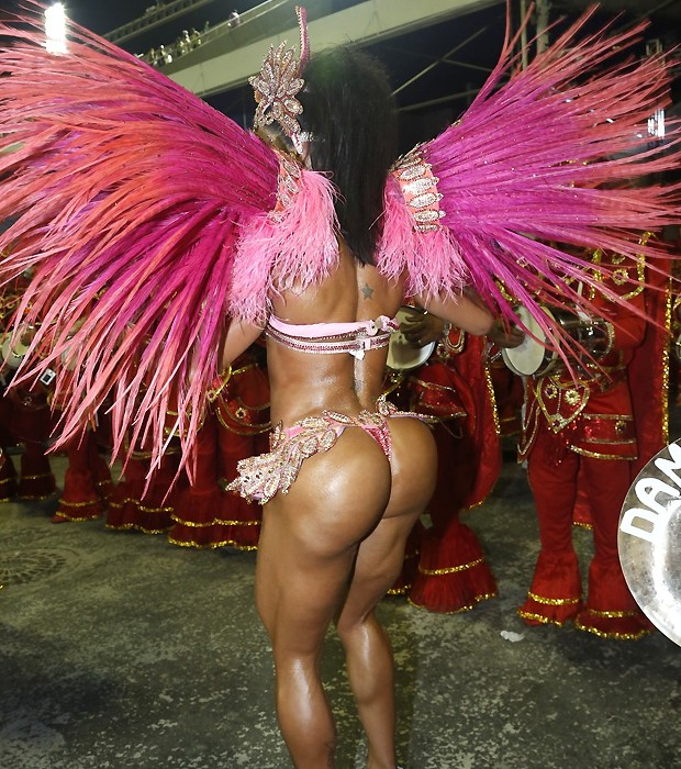 Gracyanne Barbosa (Foto: Ag news)