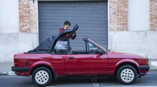 Ford Escort Xr3 (Foto: Marcelo Spatafora)
