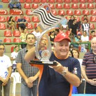 Veja o quadro de medalhas e a classificação (GloboEsporte.com)
