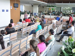 Pedidos de isenção devem ser feitos na Praça de Atendimento da prefeitura (Foto: Divulgação/Prefeitura de Ponta Grossa)