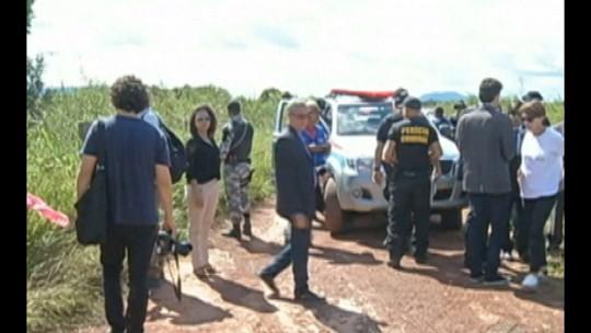 Secretário de segurança do Pará defende legitimidade de operação policial que resultou em 10 mortes