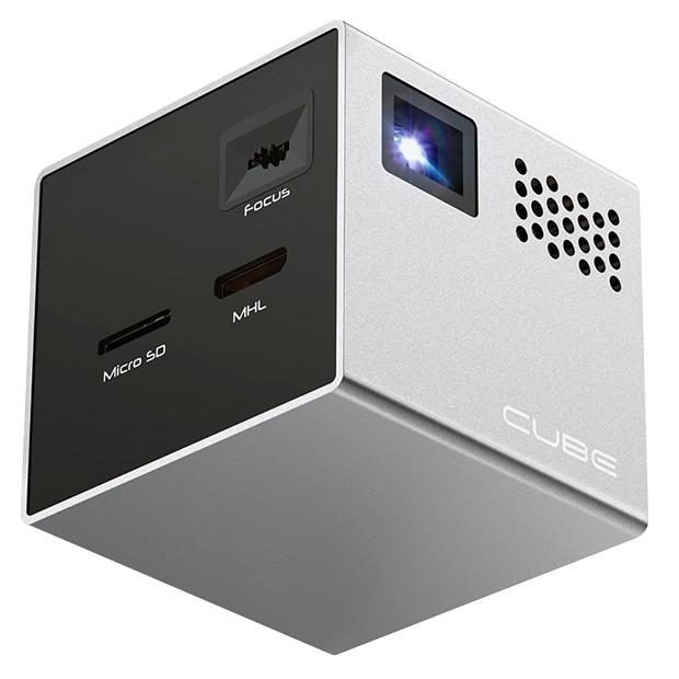 Cube RIF6  (Foto: Divulgação)
