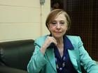 Fernanda Montenegro diz ser uma pessoa arcaica: 'Sou da caneta e papel'