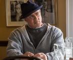 Sylvester Stallone como Rocky Balboa em 'Creed'   Reprodução