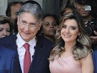 Filha do governador Fernando Pimentel nasce em Belo Horizonte