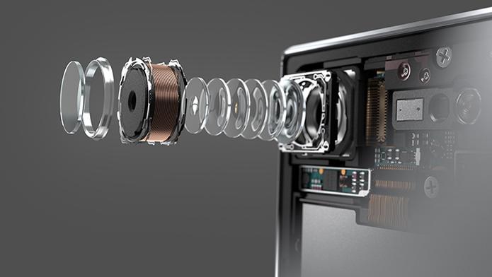Câmera com Motion-Eye, nova tecnologia da Sony, estará presente nos Xperia XZ e XZ Premium (Foto: Divulgação/Sony) (Foto: Câmera com Motion-Eye, nova tecnologia da Sony, estará presente nos Xperia XZ e XZ Premium (Foto: Divulgação/Sony))