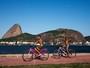 5 +: confira os points do pedal para apreciar a Cidade Maravilhosa de bike