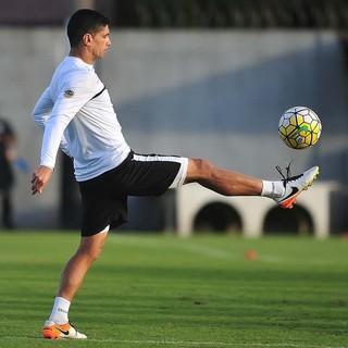 Renato - Santos (Foto: Ivan Storti/Divulgação SFC)