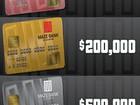 Modo on-line de 'Grand Theft Auto V' pode ter sistema de microtransações