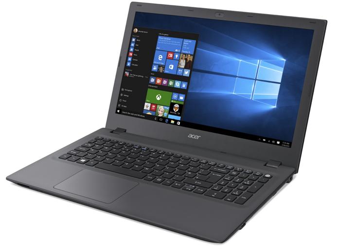 Na linha E da Acer é possível encontrar notebooks de várias faixas de preço (Foto: Divulgação/Acer)