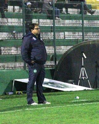 Chapecoense Guto Ferreira  (Foto: Giba Pace Thomaz/Chapecoense)