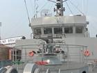Para comemorar Dia do Marinheiro, Navio da Marinha é aberto para visitas