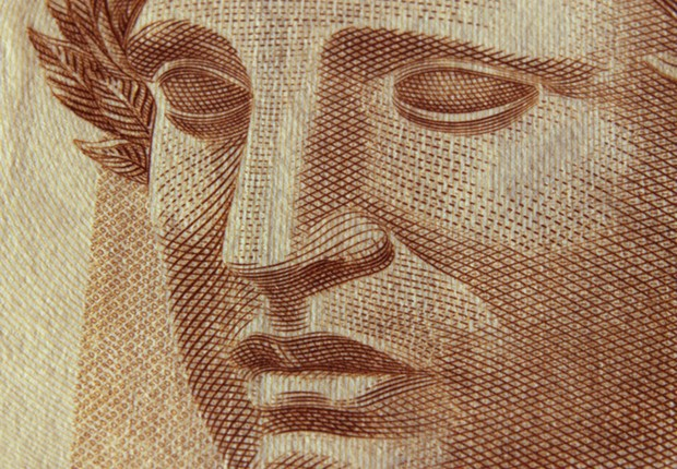 Real ; dinheiro ; inflação ; cesta básica ; custo de vida ; PIB do Brasil ; juros ; Selic ;  IPCA ;  (Foto: Thinkstock)