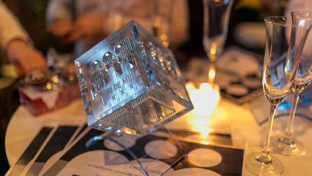 Best Mídia 2015 traz o reconhecimento aos profissionais da área. Quinta edição do prêmio tem 4 profissionais da RPC na lista de indicados (Foto: Divulgação)