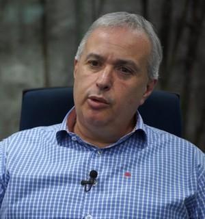 Roberto de Andrade Corinthians (Foto: Diogo Venturelli)