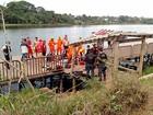 Jovem de 20 anos morre afogado no Lago Paranoá, em Brasília