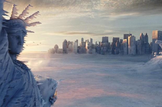 O Dia Depois de Amanhã (Foto: Divulgação)