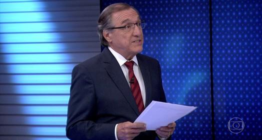 carlos alberto sardenberg (reprodução/TV Globo)