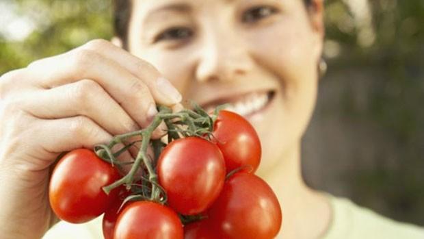 Bem Estar - Os cinco legumes e verduras que você pode