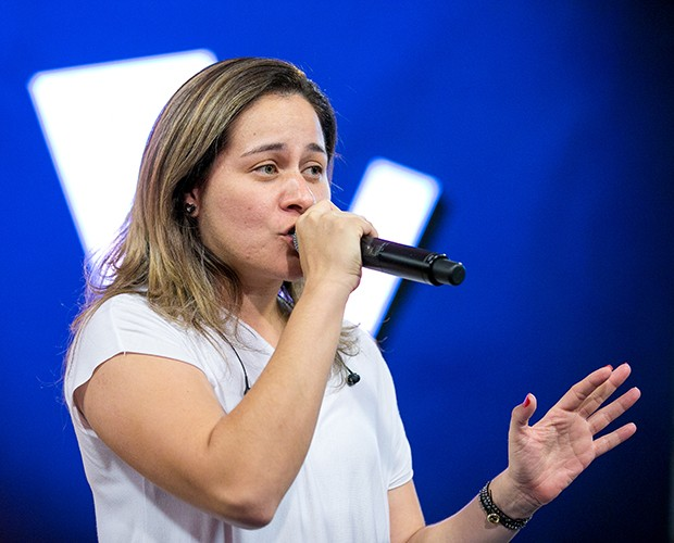 Paula Marchesini  (Foto: Isabella Pinheiro/Gshow)